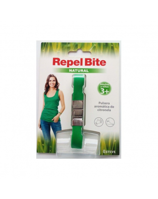 REPEL BITE NATURAL PULSERA...
