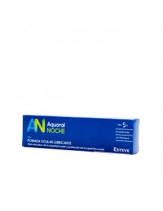 AQUORAL NOCHE  POMADA 5 G