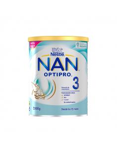 NAN OPTIPRO 3 PREPARADO...