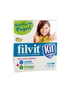 FILVIT LOCION + CHAMPU...