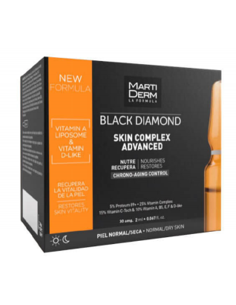 BLACK DIAMOND SKIN COMPLEX...