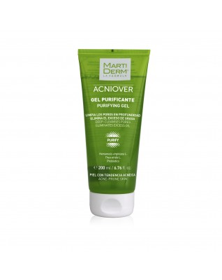 ACNIOVER GEL PURIFICANTE...