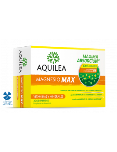 AQUILEA MAGNESIO MAX 30...