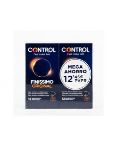 CONTROL FINISSIMO ORIGINAL...