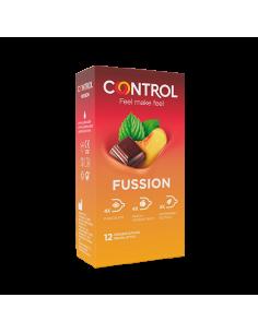 CONTROL FUSSION 12...