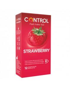 CONTROL STRAWBERRY 12...