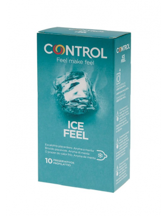CONTROL ICE FEEL 10...