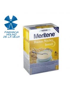 MERITENE BUENAS NOCHES...