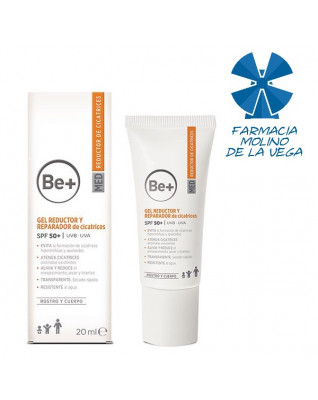 BE+ GEL REDUCTOR Y...
