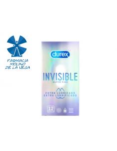 DUREX INVISIBLE SUPER FINO...