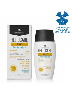 HELIOCARE 360 PEDIATRICS...