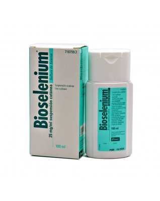 BIOSELENIUM 25 MG/ML...