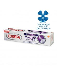 COREGA MAXIMO...