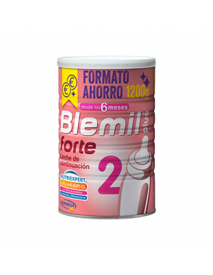 BLEMIL PLUS 2 FORTE LATA...