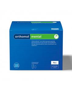 Orthomol mental 30 sobres