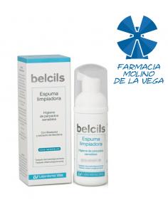 BELCILS ESPUMA LIMPIADORA...