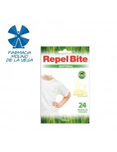 REPEL BITE NATURAL 24...