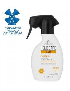 HELIOCARE 360º SPRAY FLUIDO...