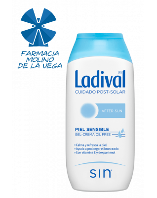LADIVAL AFTER SUN 200 ML