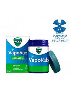 VICKS VAPORUB POMADA 100 G