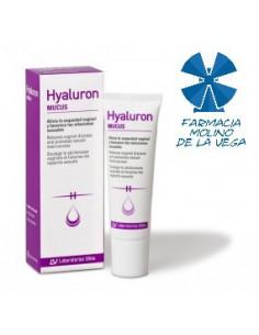 HYALURON MUCUS GEL 30 G
