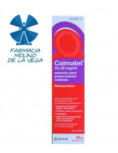 CALMATEL 33.28 MG/ML...