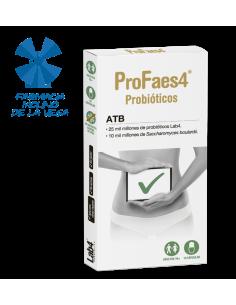PROFAES4 PROBIOTICOS ATB 10...