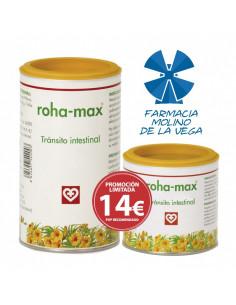 ROHA MAX TRANSITO...